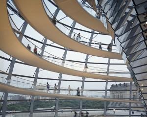 Hauer Reichstagskuppel