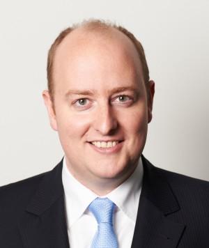 Matthias Hauer CDU Essen Bundestag