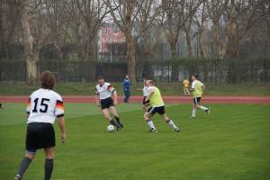 M Hauer FC Bundestag