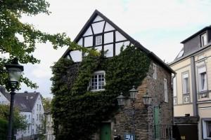 Der Blücherturm in Rellinghausen