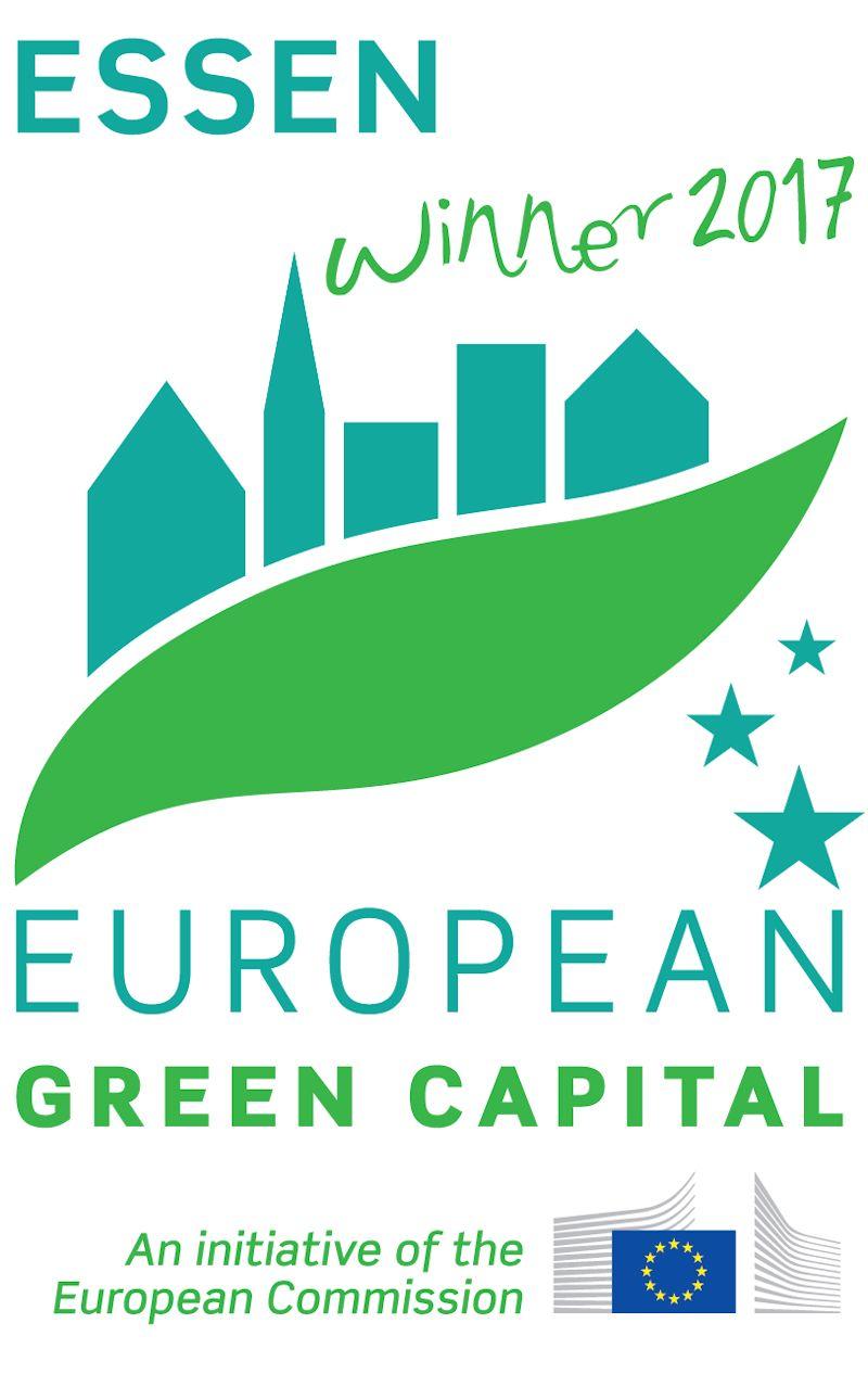 Essen Grüne Hauptstadt